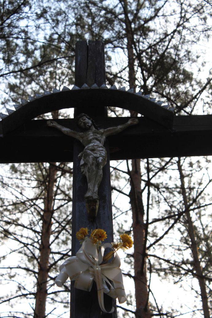 2019-04-07 Wólka Ligęzowska krzyż nr1 (12)