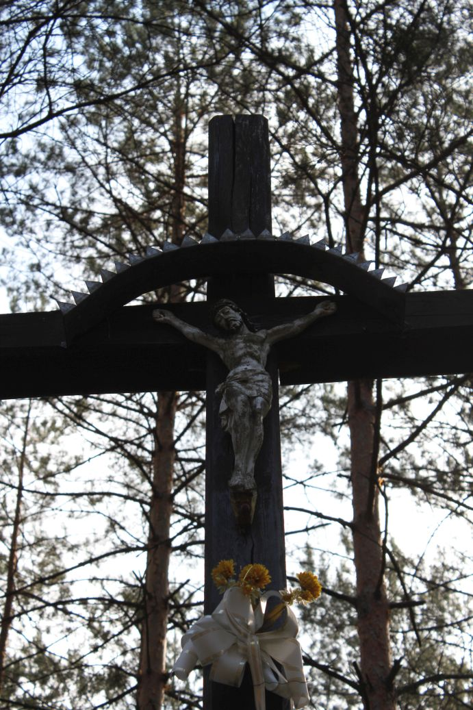 2019-04-07 Wólka Ligęzowska krzyż nr1 (9)
