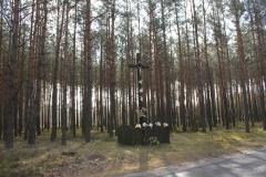 2019-04-07 Wólka Ligęzowska krzyż nr1 (2)