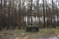 2019-04-07 Wólka Ligęzowska krzyż nr1 (3)