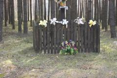 2019-04-07 Wólka Ligęzowska krzyż nr1 (5)
