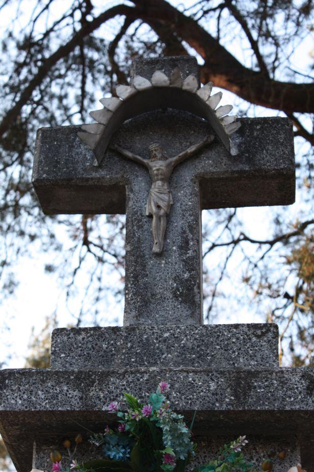 2019-03-02 Wólka Magierowa kapliczka nr1 (7)