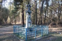 2019-03-02 Wólka Magierowa kapliczka nr1 (2)