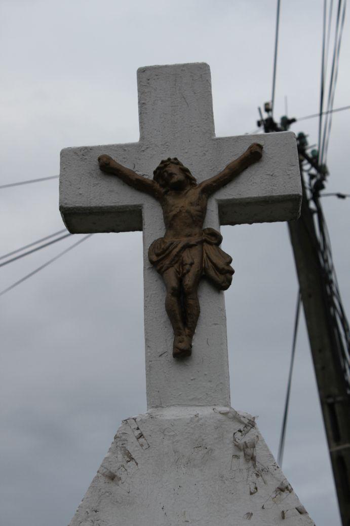 2019-04-07 Zakościele kapliczka nr1 (4)