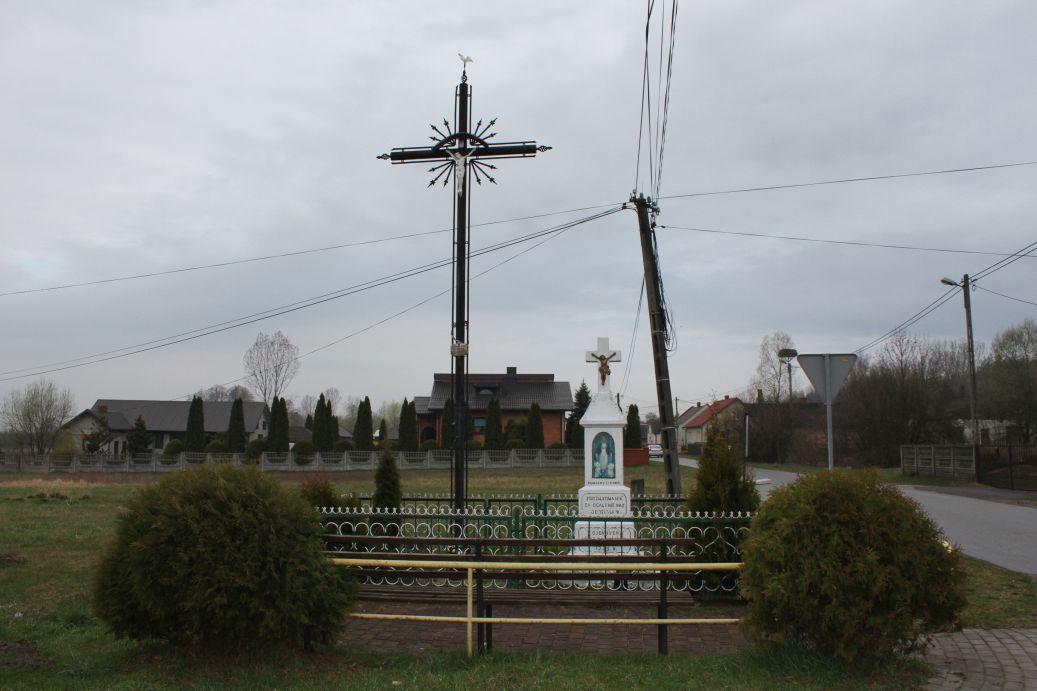 2019-04-07 Zakościele krzyż nr1 (1)