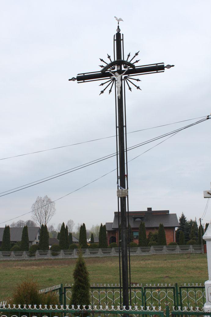 2019-04-07 Zakościele krzyż nr1 (10)