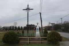 2019-04-07 Zakościele kapliczka nr1 (1)
