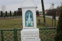 2019-04-07 Zakościele kapliczka nr1 (10)