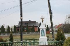 2019-04-07 Zakościele kapliczka nr1 (2)