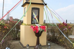 2019-03-31 Żelechlin kapliczka nr1 (18)