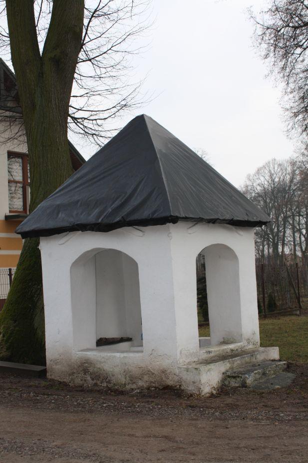 2019-02-15 Bujały kapliczka nr1 (1)