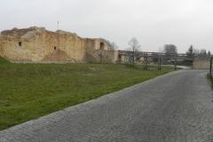 2013-11-17 Inowłódz - Ruiny zamku (12)