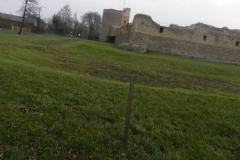2013-11-17 Inowłódz - Ruiny zamku (15)