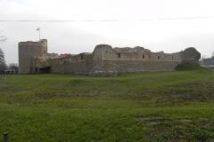 2013-11-17 Inowłódz - Ruiny zamku (18)