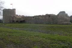 2013-11-17 Inowłódz - Ruiny zamku (19)