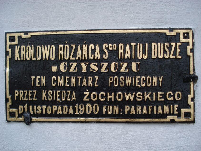 2007-01-14 Janisławice - cmentarz parafialny (5)