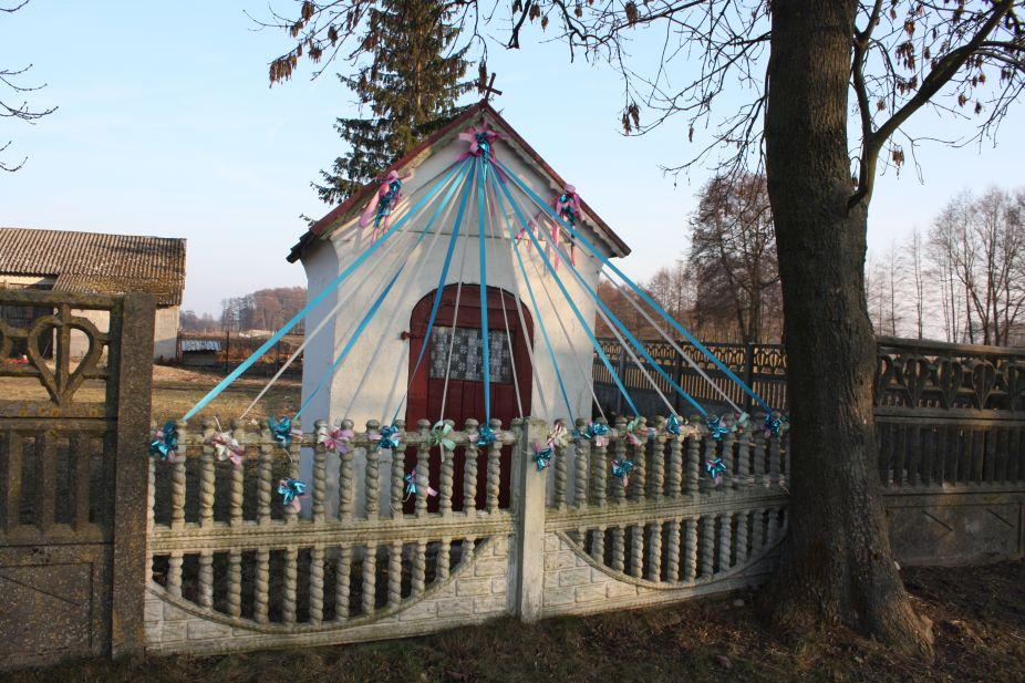 2019-02-18 Celigów kapliczka nr1 (11)