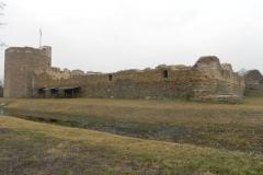 2014-01-05 Inowłódz - Ruiny zamku (24)