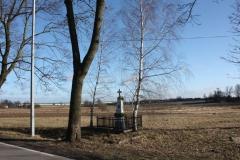 2019-03-10 Henryków kapliczka nr1 (2)