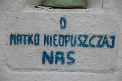 2019-11-10 Kamienna Wola kapliczka nr2 (6)