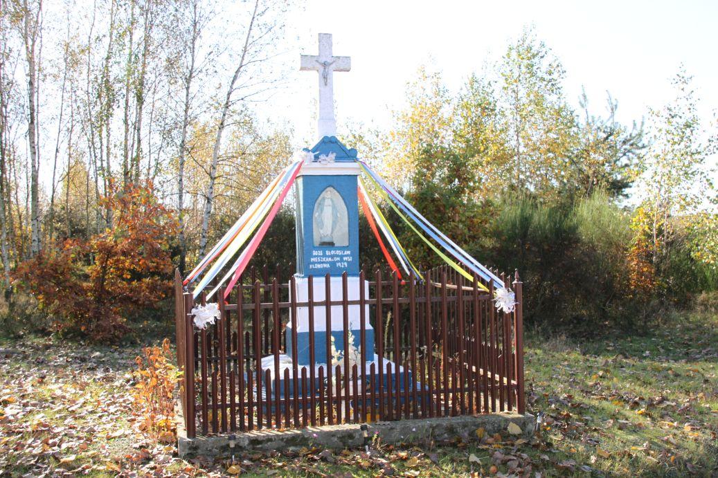 2019-10-20 Klonowa kapliczka nr1 (2)