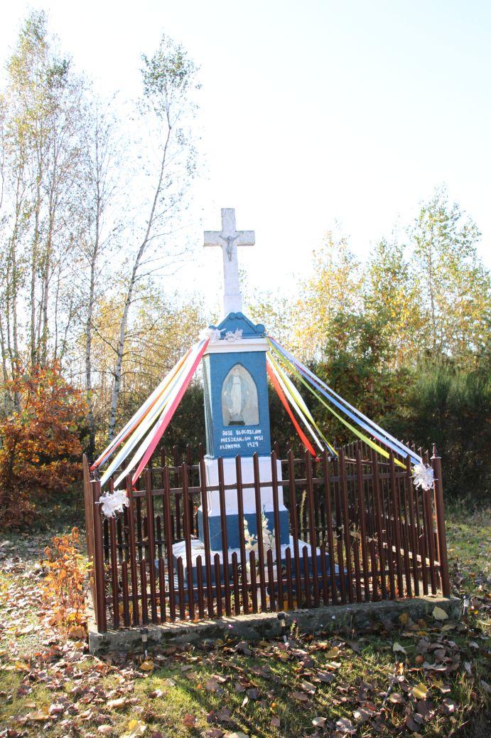 2019-10-20 Klonowa kapliczka nr1 (3)