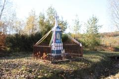 2019-10-20 Klonowa kapliczka nr1 (1)