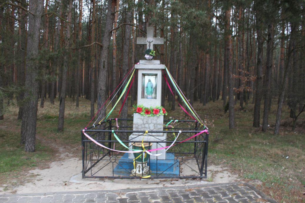 2019-04-07 Kłonna kapliczka nr2 (3)