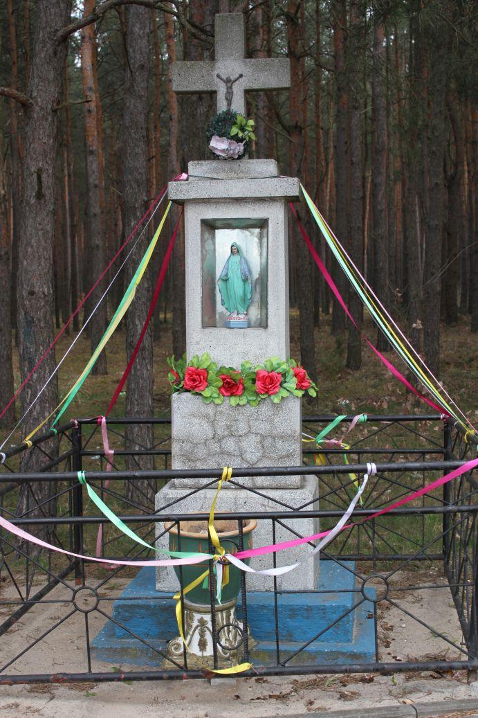 2019-04-07 Kłonna kapliczka nr2 (5)