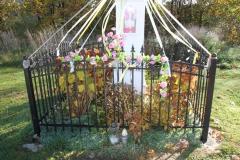 2019-10-20 Kłonna kapliczka nr3 (8)