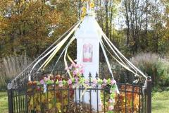 2019-10-20 Kłonna kapliczka nr3 (9)
