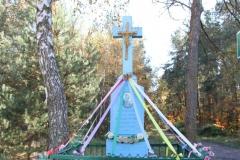 2019-10-20 Kolonia Dębiny kapliczka nr1 (4)