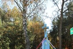 2019-10-20 Kolonia Dębiny kapliczka nr1 (5)