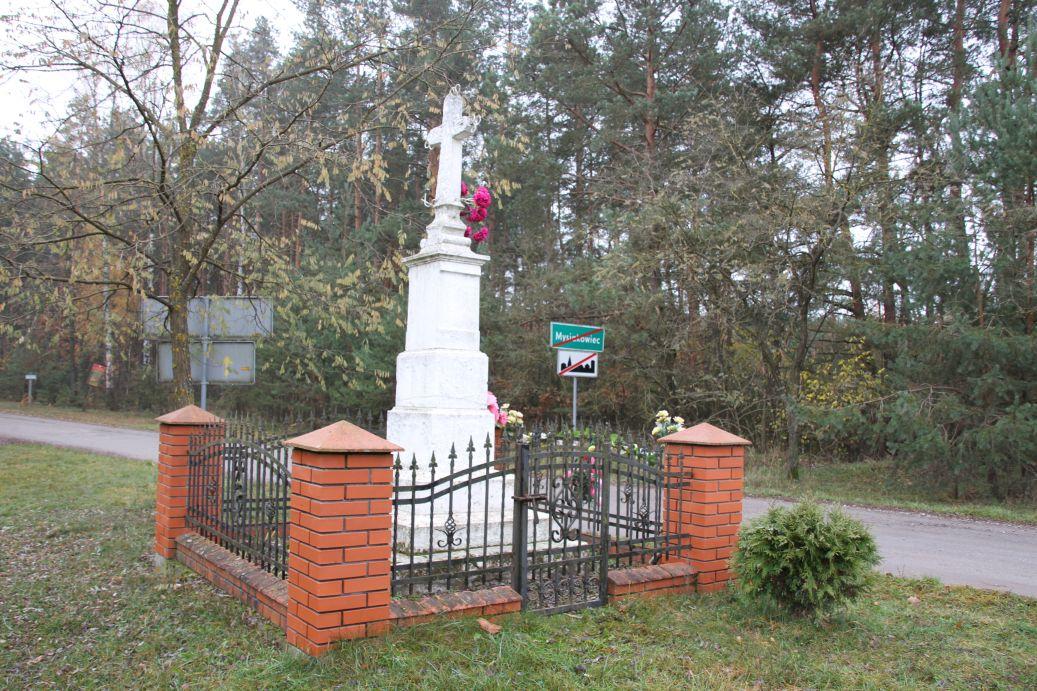 2019-11-10 Misiakowiec kapliczka nr1 (11)
