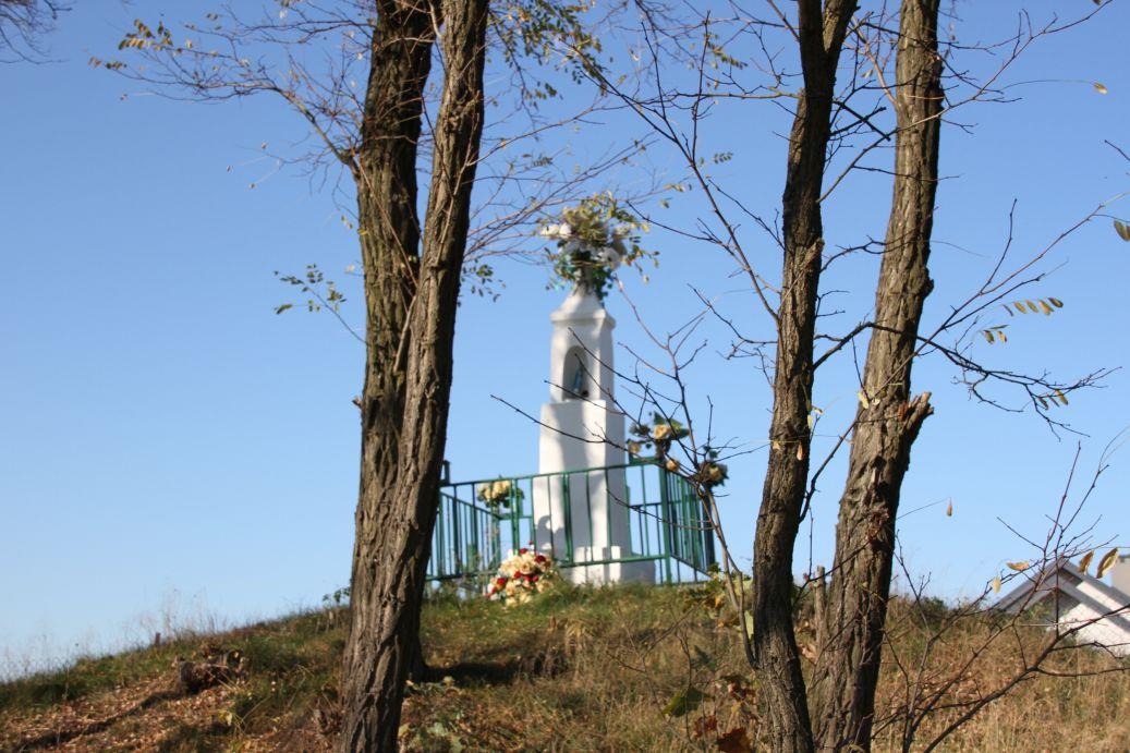 2019-10-20 Nieznamierowice kapliczka nr1 (13)