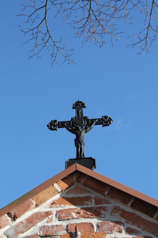 2019-03-10 Nowy Glinnik kapliczka nr1 (12)
