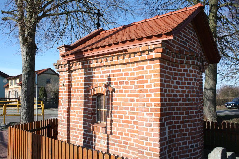 2019-03-10 Nowy Glinnik kapliczka nr1 (8)