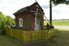 2011-06-26 Nowy Glinnik kapliczka nr1 (2)