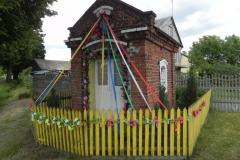 2011-06-26 Nowy Glinnik kapliczka nr1 (5)