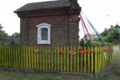 2011-06-26 Nowy Glinnik kapliczka nr1 (6)