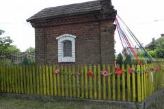 2011-06-26 Nowy Glinnik kapliczka nr1 (7)