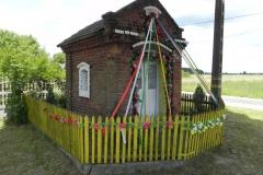 2011-06-26 Nowy Glinnik kapliczka nr1 (8)