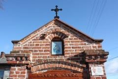 2019-03-10 Nowy Glinnik kapliczka nr1 (14)