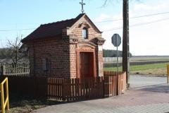 2019-03-10 Nowy Glinnik kapliczka nr1 (2)