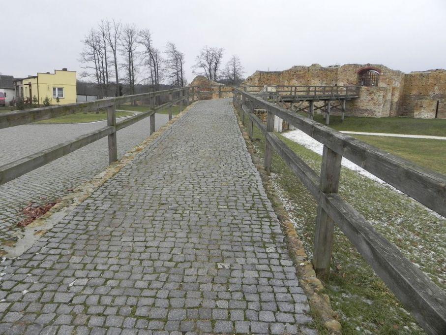 2017-01-01 Inowłódz - Ruiny zamku (17)