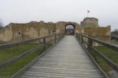 2017-01-01 Inowłódz - Ruiny zamku (20)