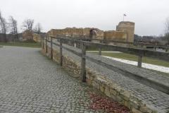 2017-01-01 Inowłódz - Ruiny zamku (22)