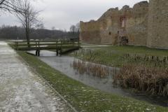 2017-01-01 Inowłódz - Ruiny zamku (8)