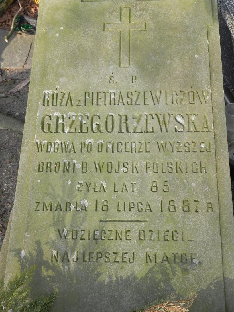 2012-03-18 Kurzeszyn - cmentarz parafialny (5)