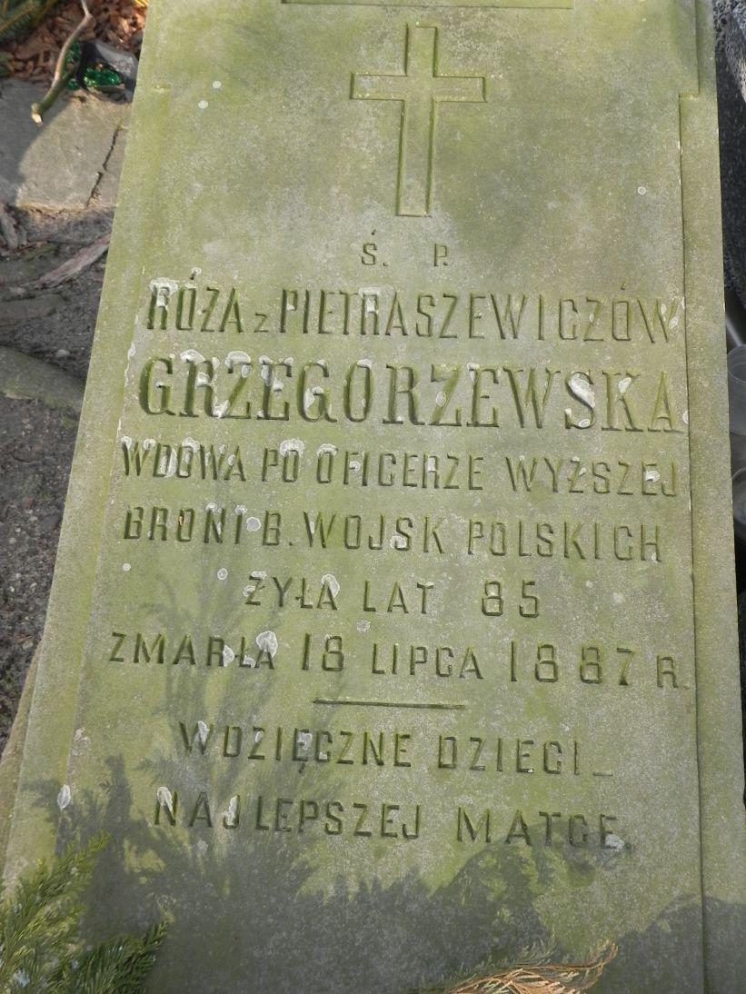 2012-03-18 Kurzeszyn - cmentarz parafialny (6)